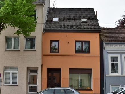 Bremen-Hastedt: Einfamilienhaus in guter Lage!Obj. 4683