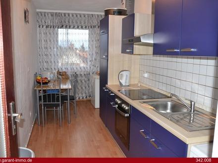 2 Zimmer-Wohnung in guter Lage in Bad Wörishofen