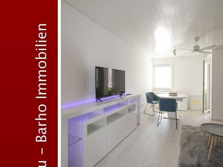 Schickes möbliertes 1,5-Zimmer Apartment in Heilbronner City Lage