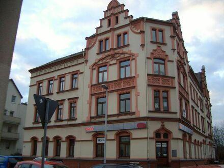 Attraktive 2-Raum-Wohnung in Chemnitz-Schönau!