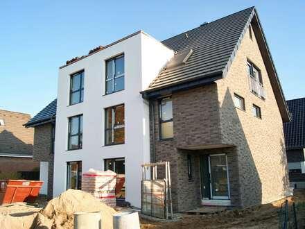 Neubau-Penthouse-Wohnung in Bielefeld-Quelle