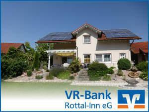 """Sehr schönes, sehr gepflegtes Einfamilienhaus mit """"Traumgarten"""" in Taufkirchen bei Eggenfelden"""