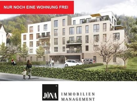 Neubau Wohnanlage Schwanenhof Kulmbach - 1,5-Zimmer-Wohnung