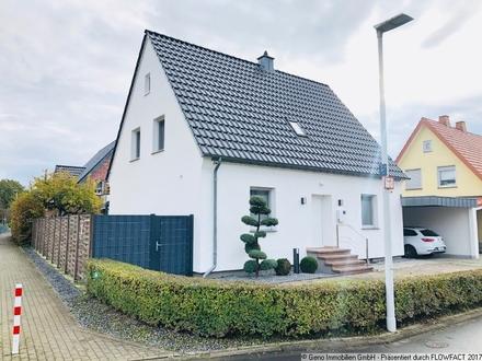Familienfreundliches Einfamilienhaus in zentraler Lage von Rietberg