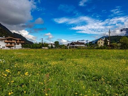 Dachgeschosswohnung – Aurach bei Kitzbühel