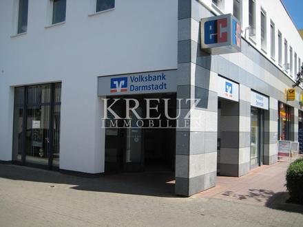 Zentral: Büro-, Praxis- oder Servicefläche im EKZ-Kranichstein