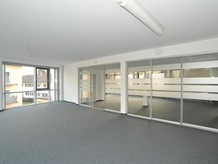 Büro in ansprechendem Wohn- und Geschäftshaus mit hochwertiger Ausstattung!