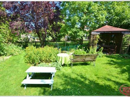 Wollen Sie endlich Ihren eigenen Garten? ++Robert Decker Immobilien++