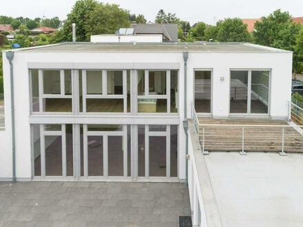 Moderne , neuwertige und exclusive Architekten Villa in Top Lage