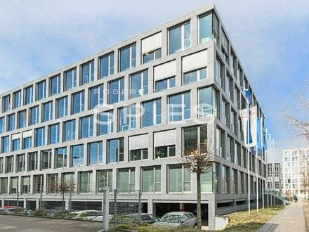 Erstklassige Bürofläche im Technologiepark