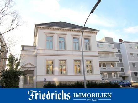 Hochw. Komfort-Wohnung in fußläufiger Entfernung zur Innenstadt Oldenburg -Dobben-/Marschwegviertel