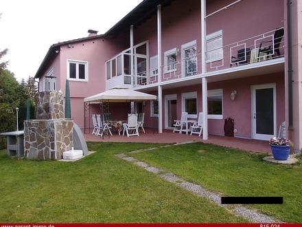 Villa Grafenau! Ihr Traumhaus im Bayerischen Wald!