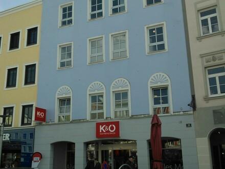 Geschäftshaus in bester Zentrumslage in Ried