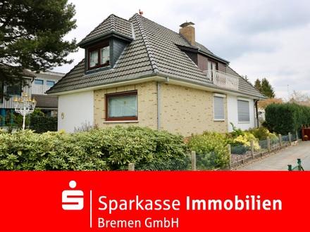 Großzügiges Einfamilienhaus mit großem Garten und Garage in Fähr-Lobbendorf