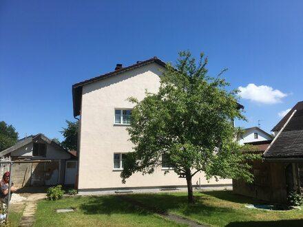 Einfamilienhaus/Zweifamilienhaus in Winhöring