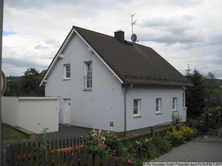 Einfamilienhaus in der Ortsmitte von Neualbenreuth