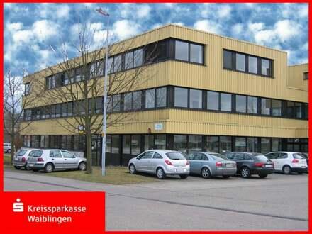 Helle Büroflächen - sofort verfügbar!