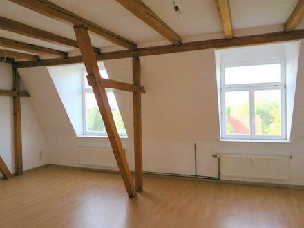 2-Raum-Dachgeschosswohnung im Paulusviertel!