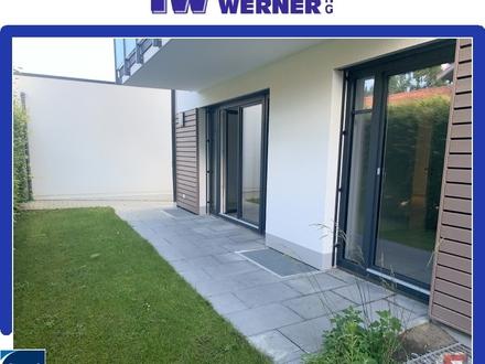 ***Junge 2-Zimmer-EG-Wohnung mit Essküche mit EBK in Rosenheim/ Kastenau****