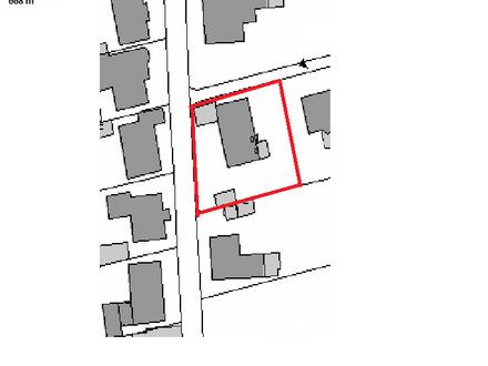 Baugrundstück In PW-Neesen mit Abrisshaus