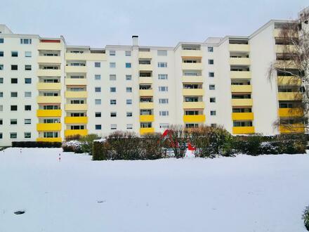 3-Zimmer-Wohnung mit toller Raumaufteilung in Schwalbach!