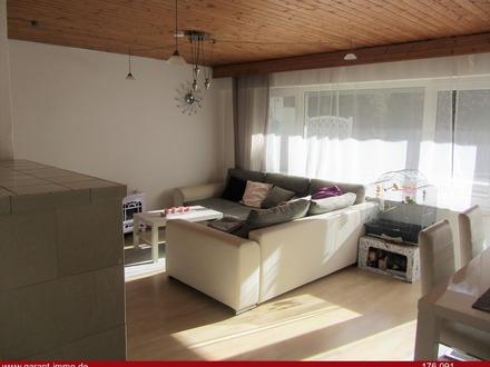 **Gemütliche 3 Zimmer-Wohnung mit Balkon und Garage zur Kapitalanlage **