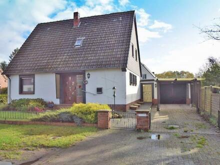 Einfamilienhaus mit Garage in Oldenburg-Ofenerdiek