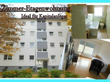 6% Rendite*2,5-Zimmer-Etagenwohnung im Ortsrand von Schorndorf* TOP Kapitalanlage