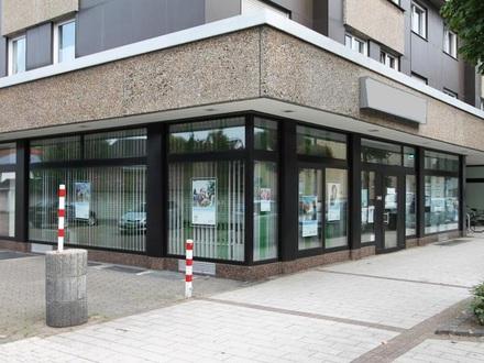 Gepflegt und gut geschnitten, Ladenlokal zu vermieten!