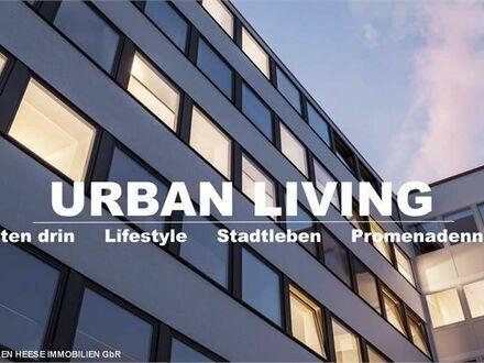 MS-Innenstadt! Rarität: Cityappartements im Herzen von Münster!