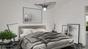 Interessante Studiowohnung für die Familie oder Paare mit großem Platzbedarf