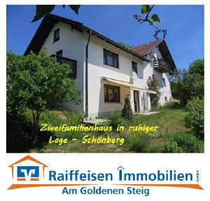 zwei Häuser - ein Preis