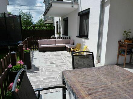 Gartenwohnung - 1220 Wien