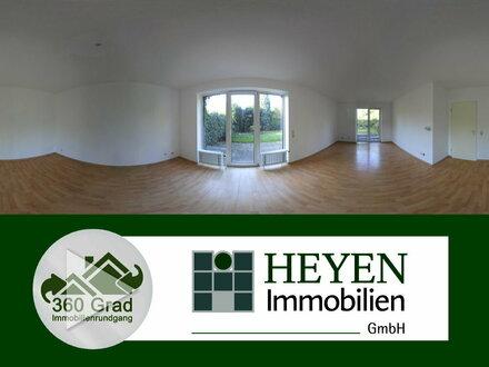 VORSCHAU: Doppelhaushälfte in OL-Alexandersfeld