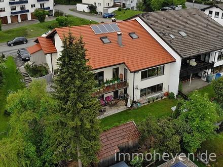 Gepflegtes Dreifamilienhaus in ruhiger Wohngebietslage