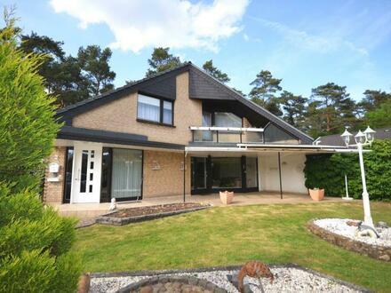 Einfamilienhaus in Lingen-Altenlingen