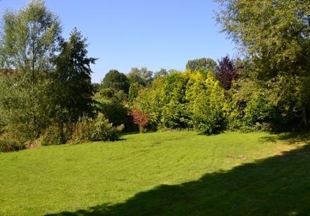 Errichten Sie auf diesem Baugrundstück in Bad Oeynhausen Ihr Wunschobjekt...