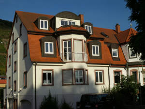 3 Zimmerwohnung mit Loggia und Stellplatz