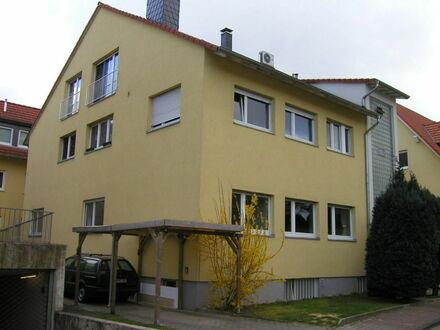 Kapitalanlage in Ffm-Niederursel!! Vermietete 2-Zimmerwohnung mit idealer Anbindung zur Uni