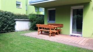 schöne 2-Zimmerwohnung mit Garten in Ruhelage Schallmoos