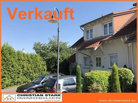 Ein Fall für Zwei in Dienheim bei Oppenheim: 100 qm große, gepflegte Hauhälfte!