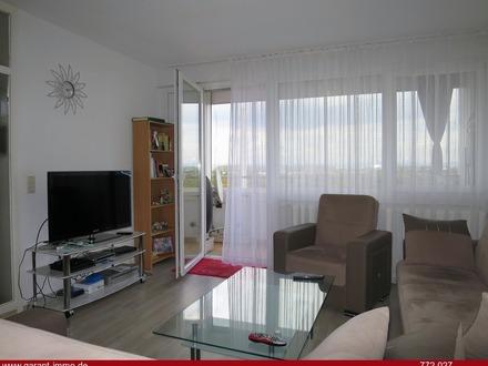 ***Charmante 3 Zimmer-Wohnung mit Balkon***