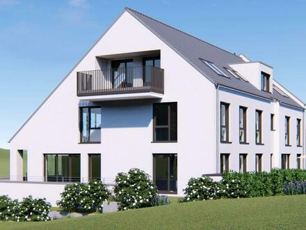 Maisonette Wohnung in ruhiger Ortsrandlage von Haibach