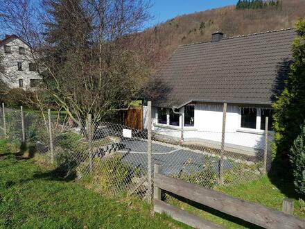 Schönes Einfamilienhaus in Bad Pyrmont/Thal zu vermieten