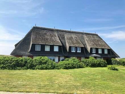 Attraktive Eigentumswohnung in Kampen/Sylt - einzigartige Lage