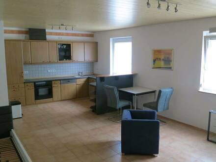 Schicke 1-Raum-EG-Wohnung mit eigenen Eingang in Burgstall/Wolnzach