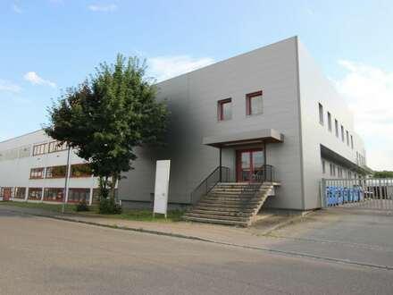 Flexibel nutzbare Gewerbefläche / Büro / Lager / Archiv im Industriegebiet in Ulm-Söflingen