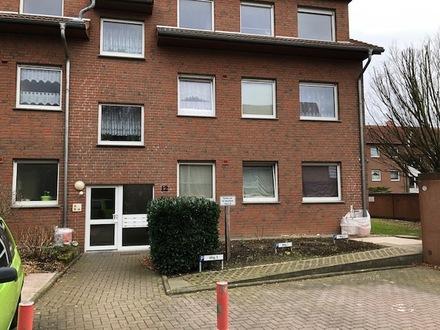Vermietete 2-Zimmer-Erdgeschosswohnung