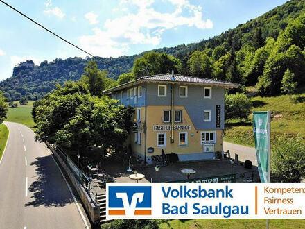 +++ Provisionsfrei +++ Gasthof im Herzen des Naturparks Obere Donau