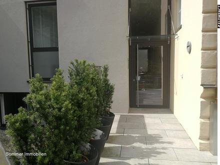 Exklusives Büro/Atelier in Villa Salzburg-Riedenburg
